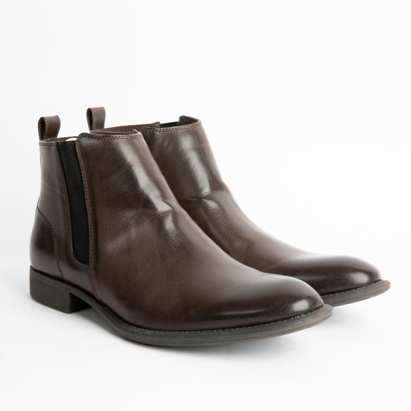 Kenneth Cole Other - Kenneth Cole Dress Boots